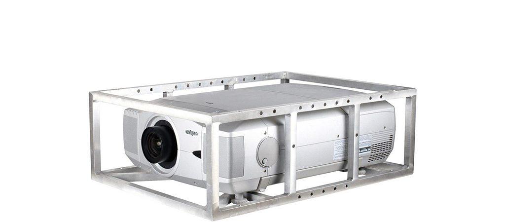 Audio- & Videotechnik